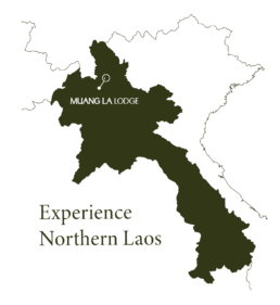 Location Muang La Lodge
