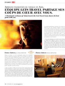 Côté Magazine