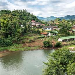 Village de Muang La