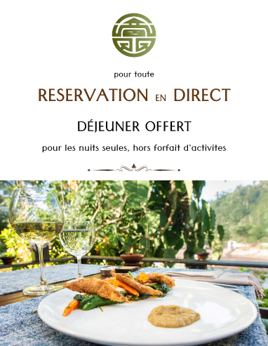 Diner Offert